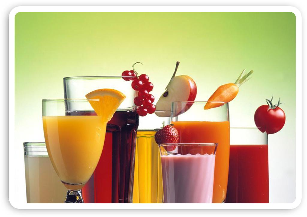 Matvaregruppe: drikkevarer