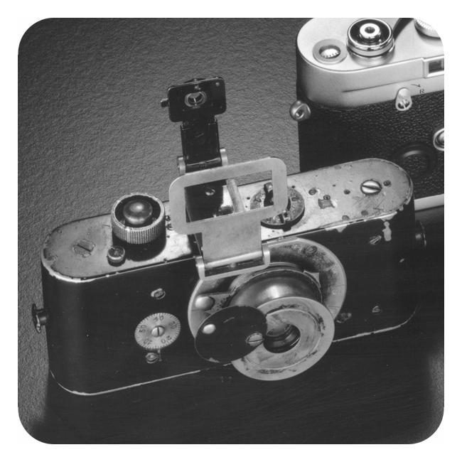 Leica - kamra