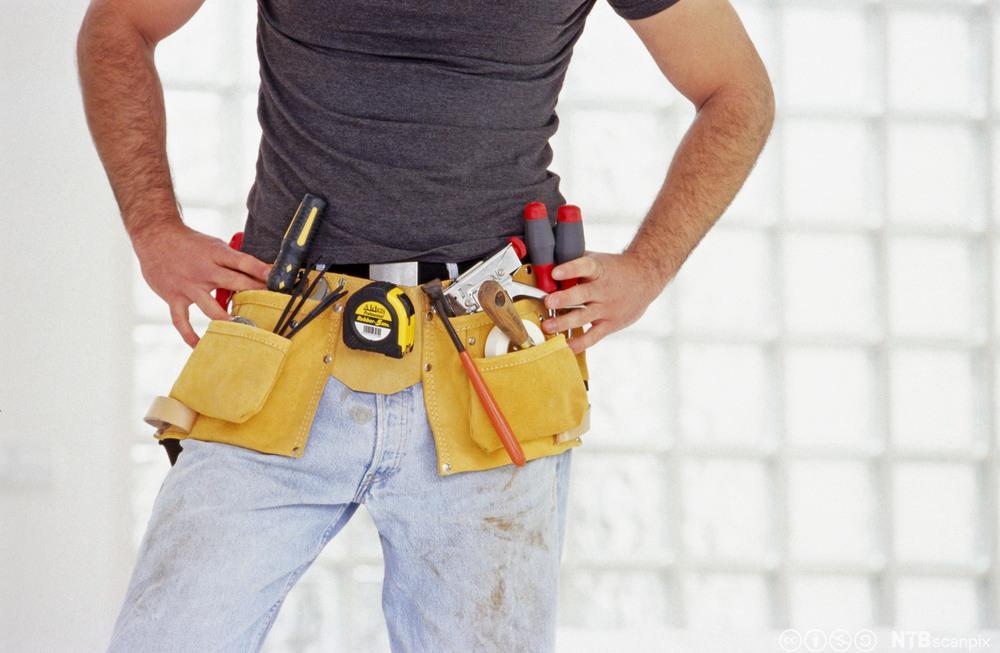 bilde av håndverktøy