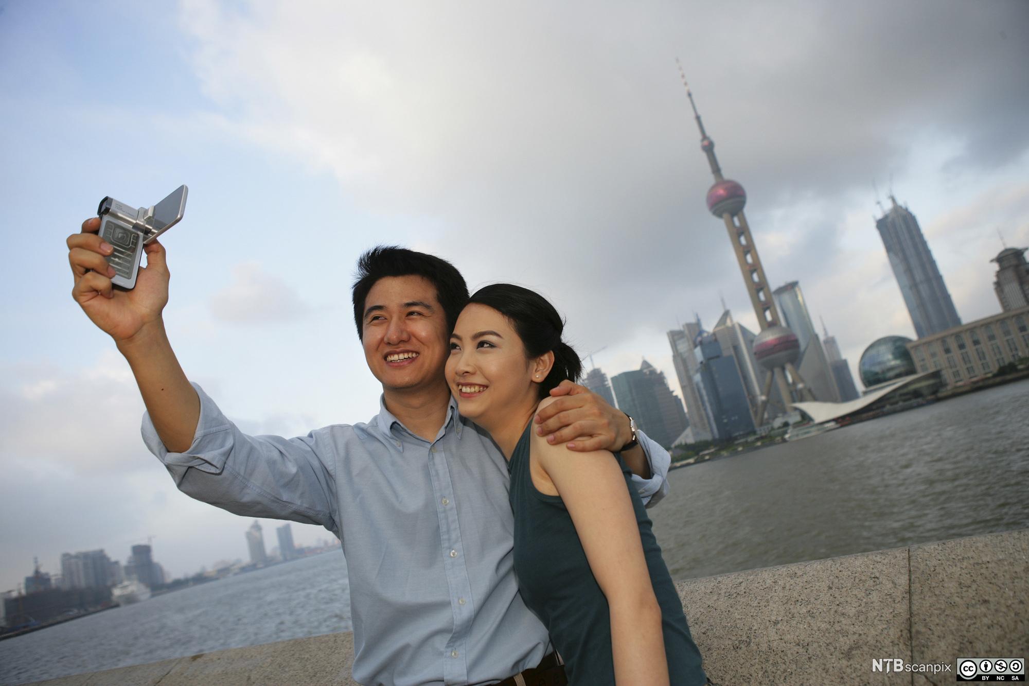 Dating i Kina som en utlending