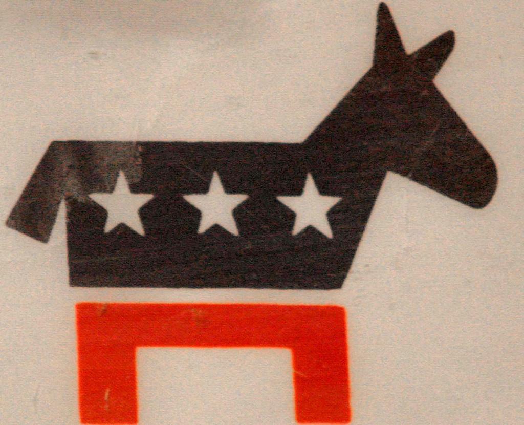 Democratic Party Symbol