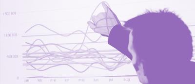 Bannerbilde for emnet statistikk i faget 2P. Bilde.