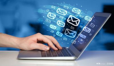 Digital kommunikasjon i arbeidslivet: e-post
