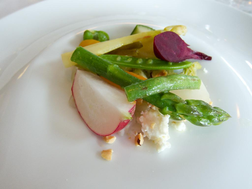 Grønnsaker. Foto