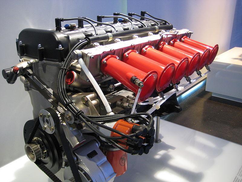 BMW-motor M49