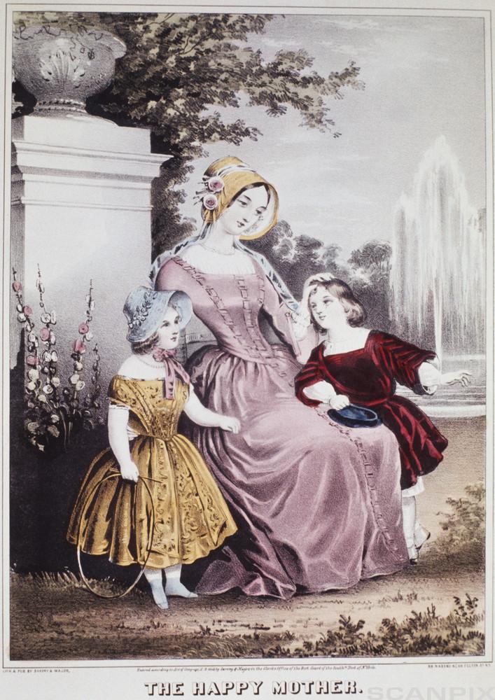 6a9b31ebe91 Samfunnsfaglig engelsk - The Victorian Age and the British Empire - NDLA
