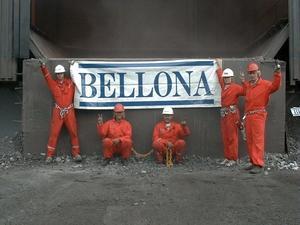 Bellonademonstranter. foto.