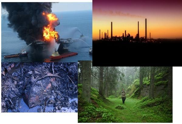 Forside miljø