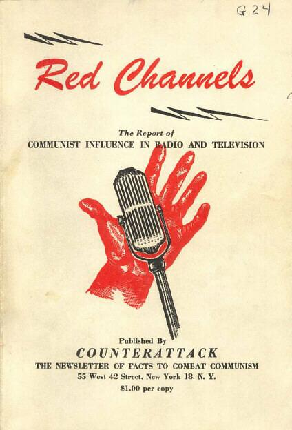 Red Channels