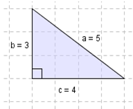 Rettvinkla trekant