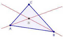 Bilde av trekant