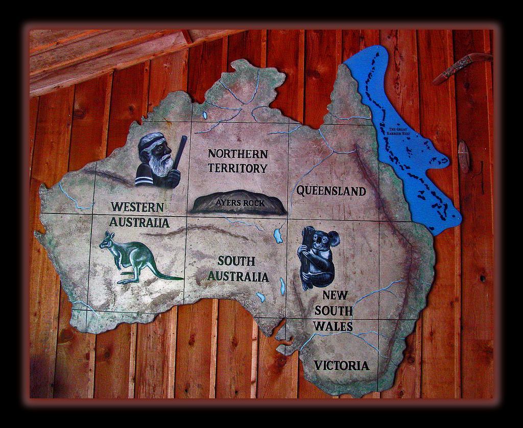Australia. Photo.