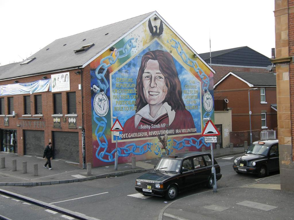 Bobby Sands.photo