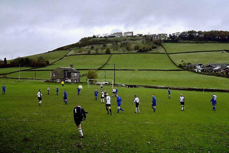 Countryside football