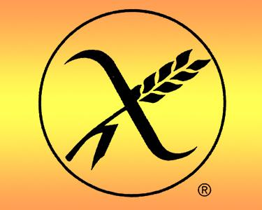 Crossed grain-symbol