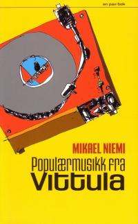 Populærmusikk fra Vittula (bokomslag)