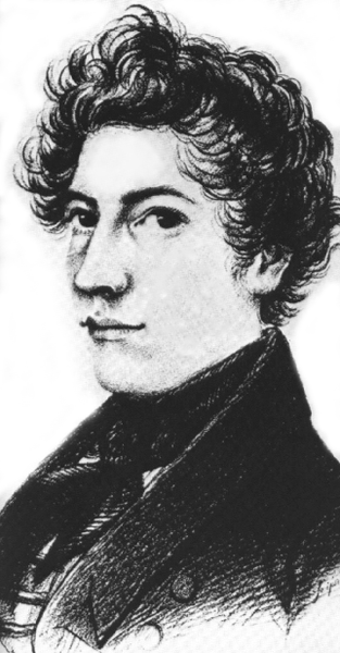 Johan Sebastian Welhaven. Foto.