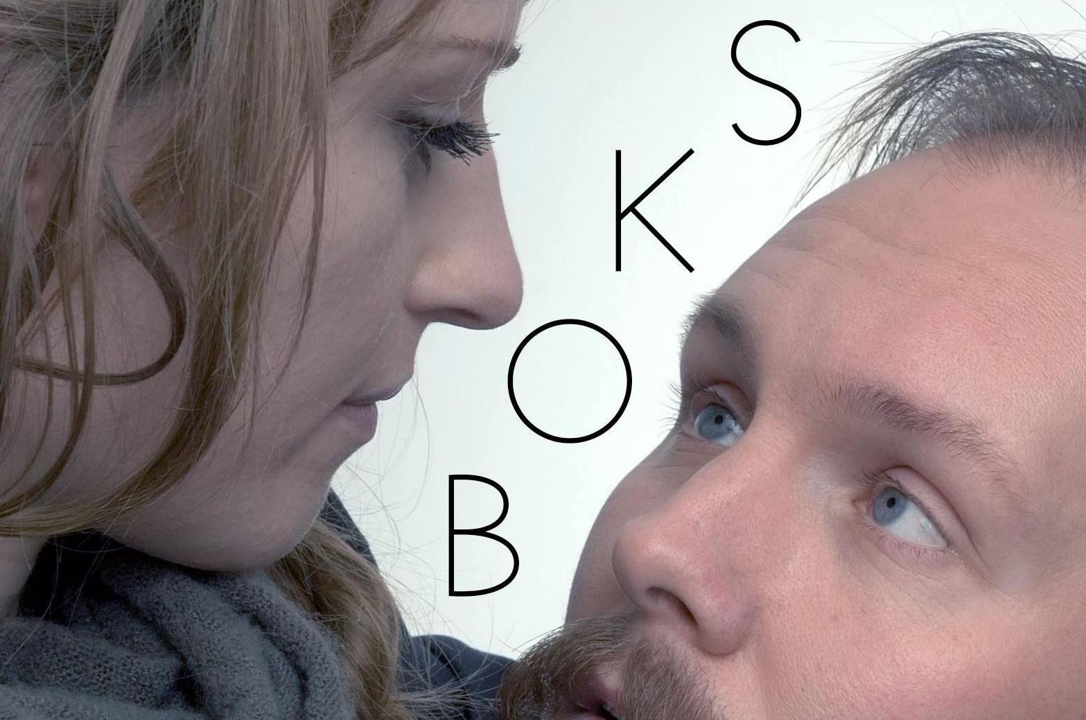 Utsnitt fra filmpakaten til kortfilmen Boks.