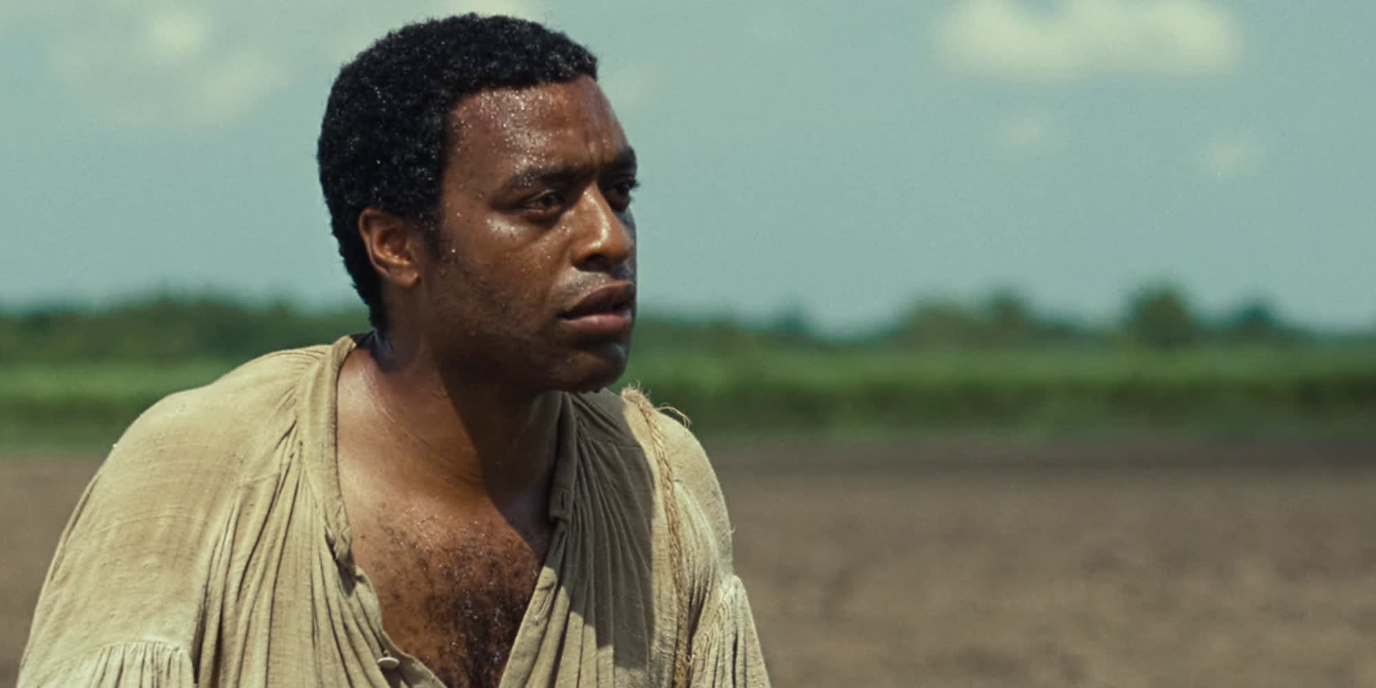 Utsnitt frå det historiske dramaet 12 Years a Slave. Foto.