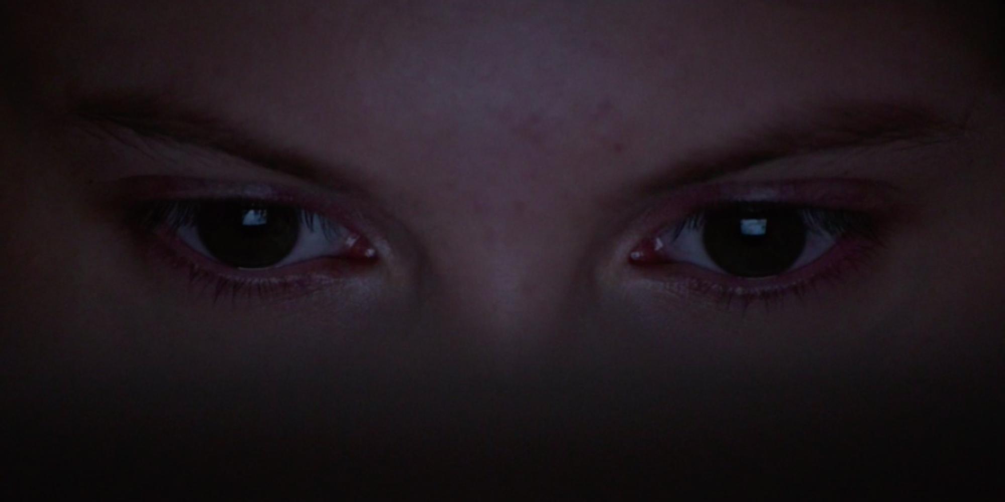 Utsnitt fra filmen Thelma.