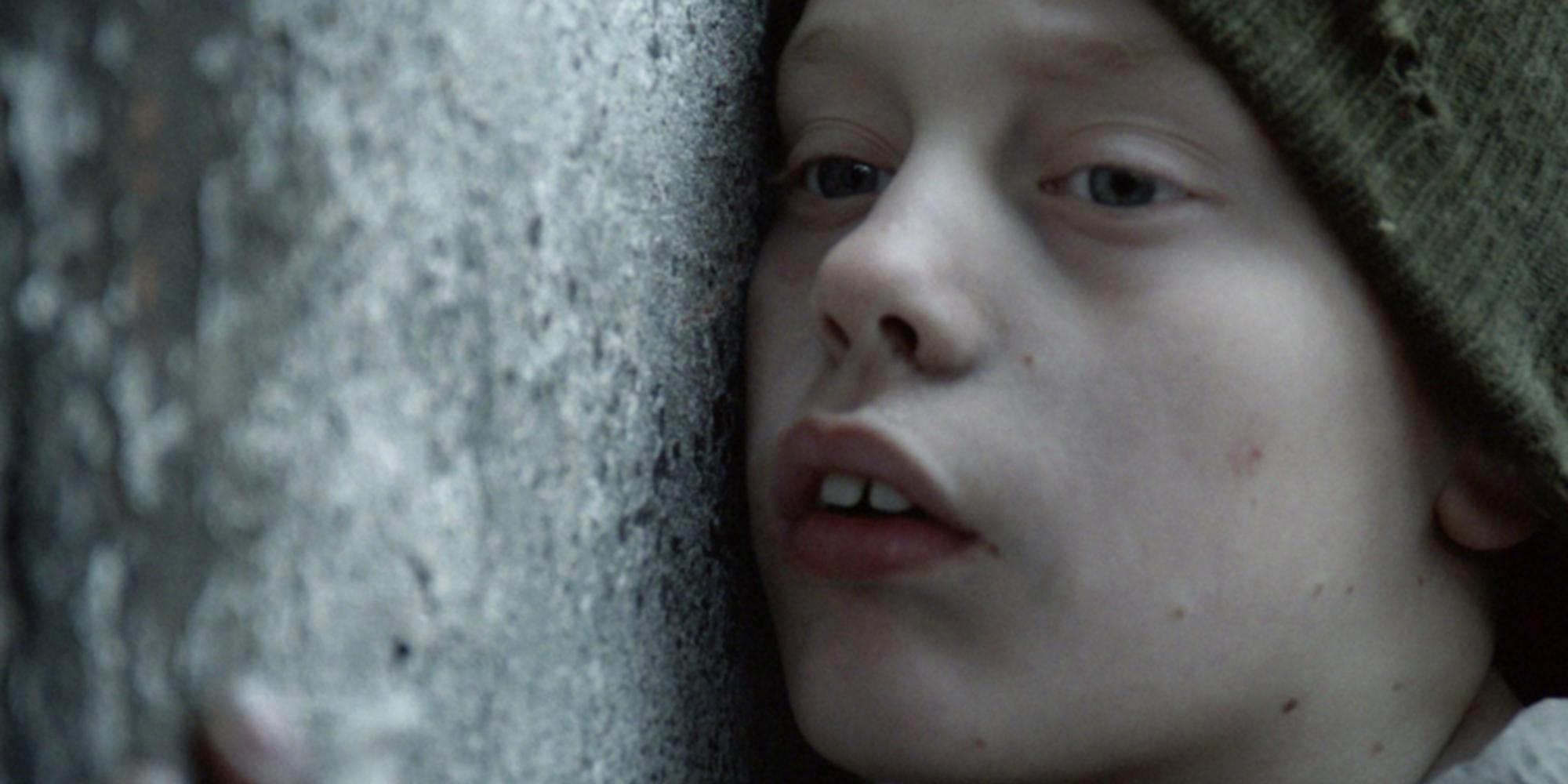 Utsnitt fra filmen The Wall.