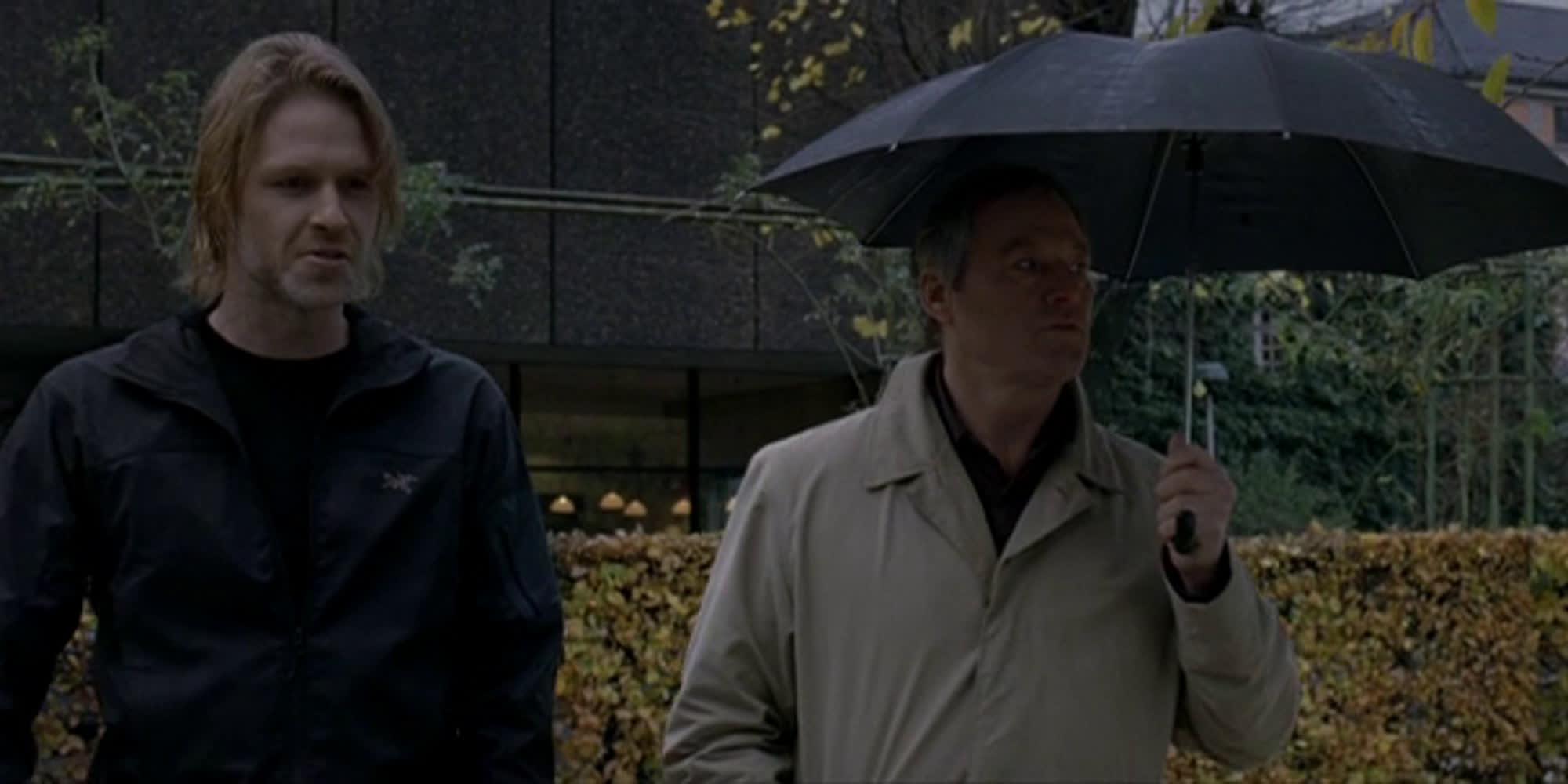 Utsnitt fra filmen Varg Veum - Bitre blomster.