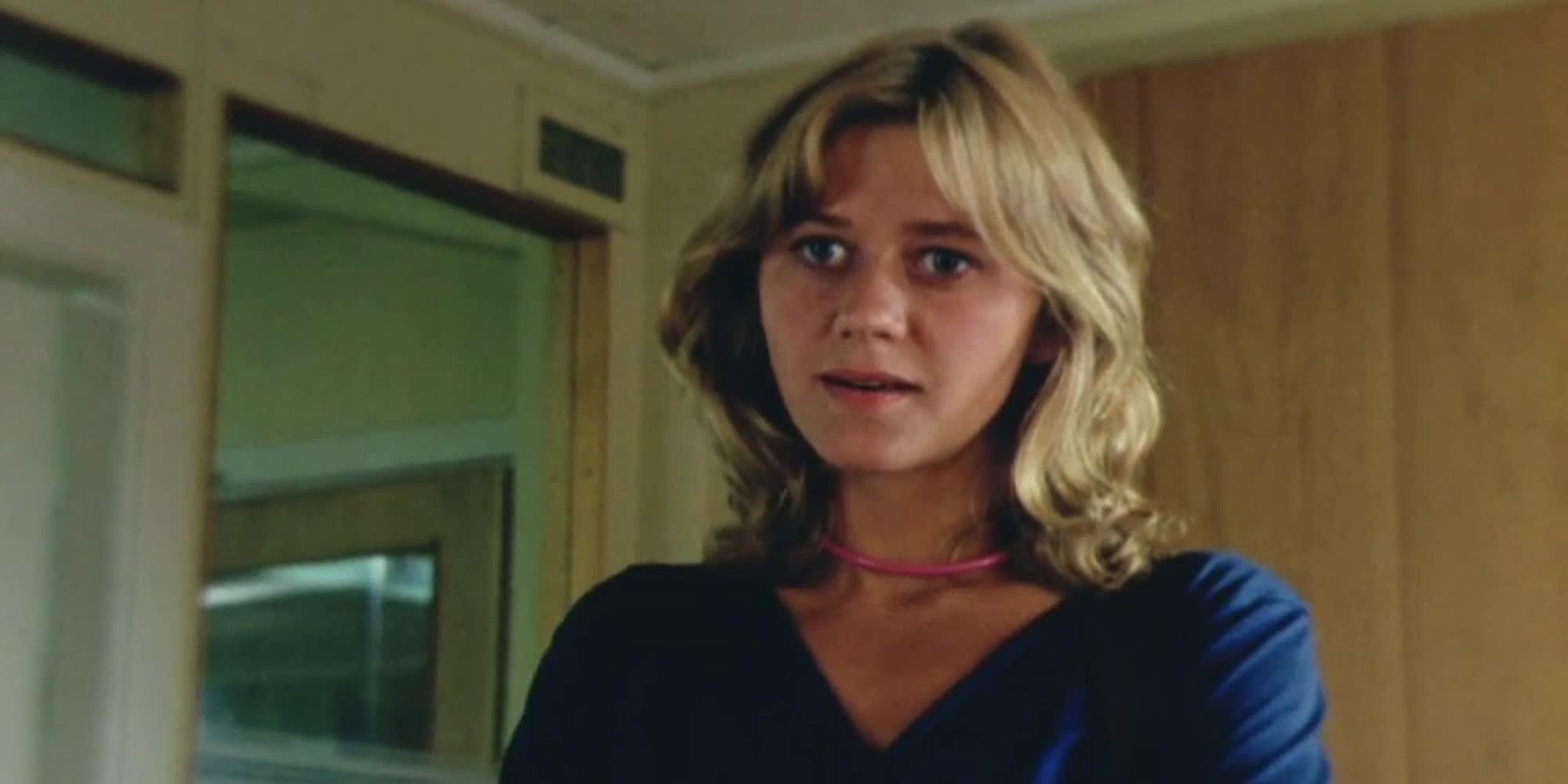 Utsnitt fra filmen Hustruer.