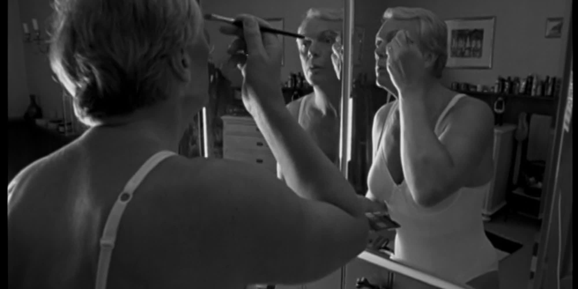 Utsnitt fra filmen Alt om min far.
