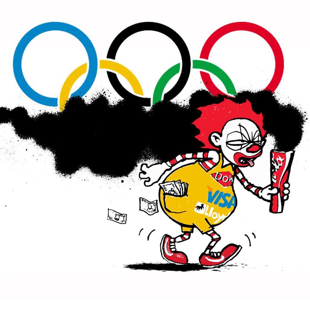 Babylondon Olympics!