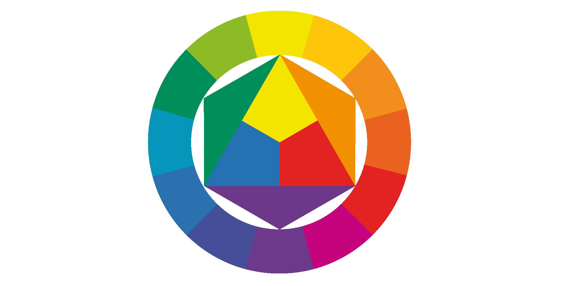 e5e60b48 Medieuttrykk og mediesamfunnet - Farger som virkemiddel - NDLA