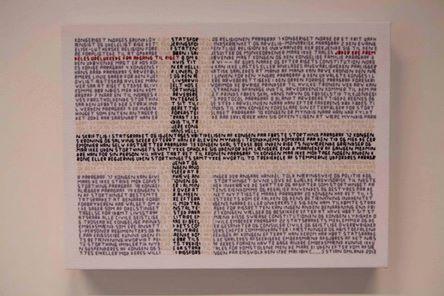Paragraf 2 i Grunnloven fra 1814 - 1851