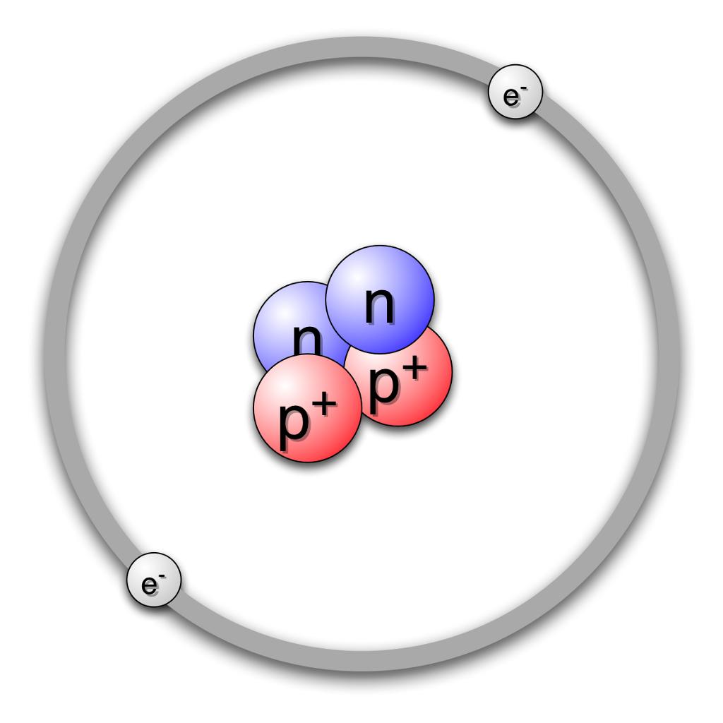 Heliummodell