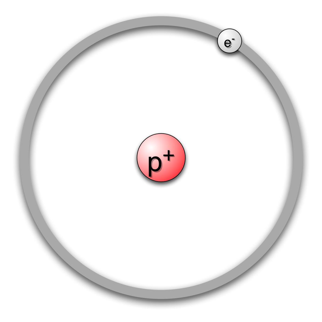Hydrogenmodell