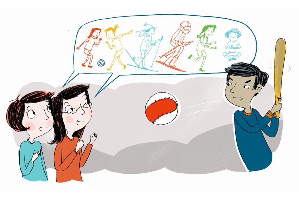 Ma Hong og Li Meiyu heier på Tanaka Taro. Illustrasjon.
