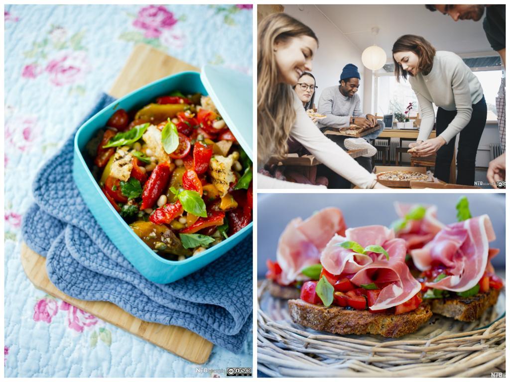 Mat og næring