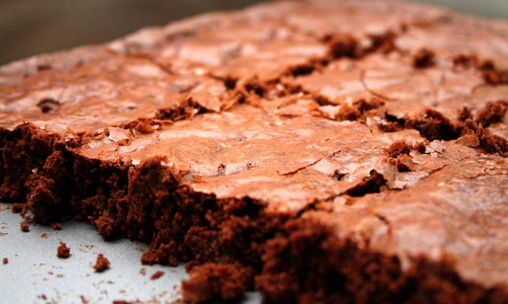 Brownies.Foto.