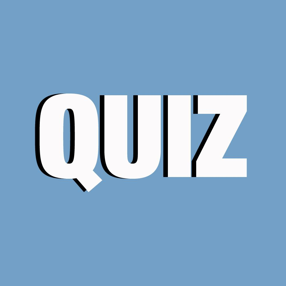 Quizknapp