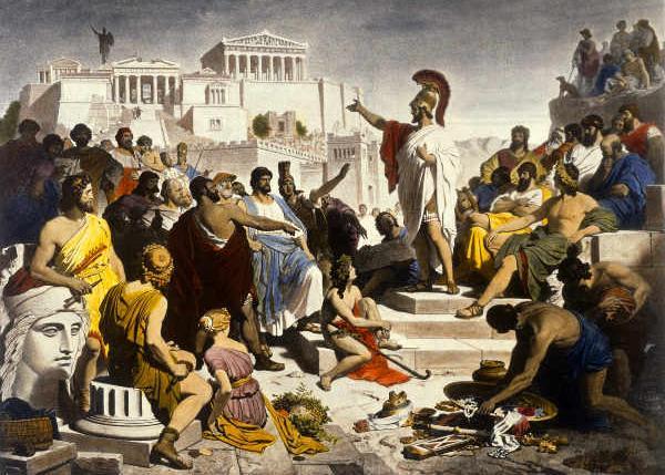 Greske talere