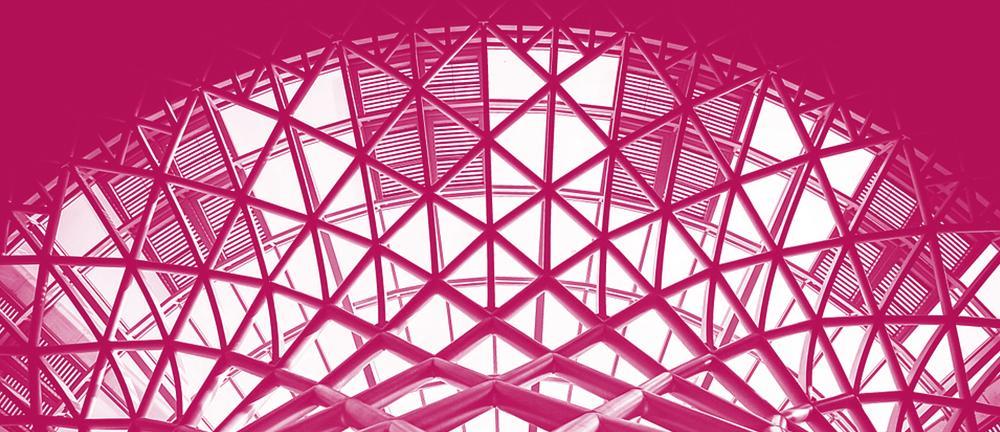 Bannerbilde for emnet geometri i faget R1. Bilde.