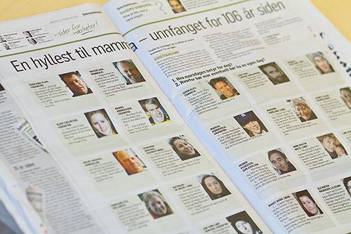 avisoppslag