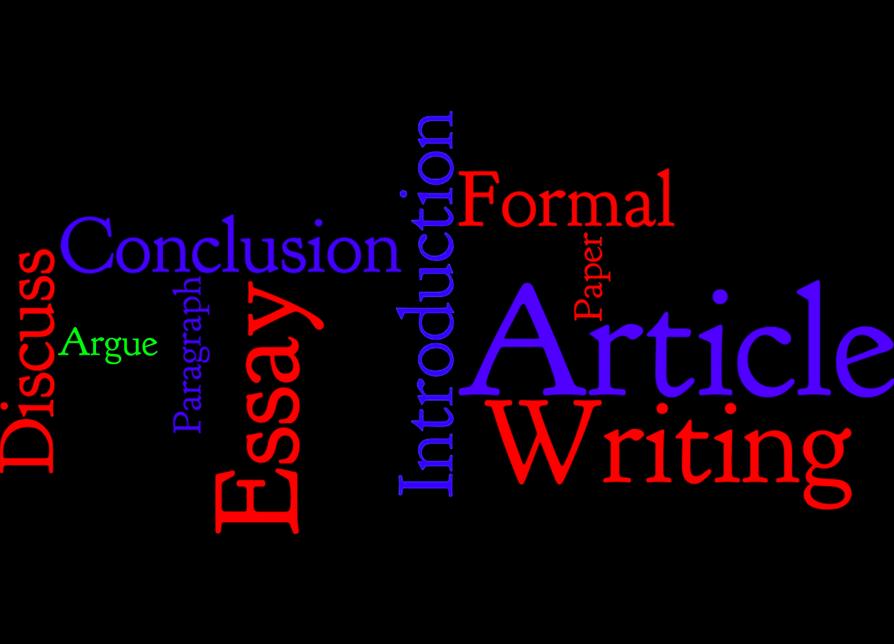 internasjonal engelsk   how to write an article   ndla