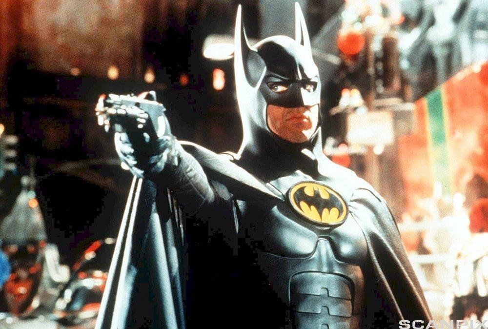 Batman. Foto