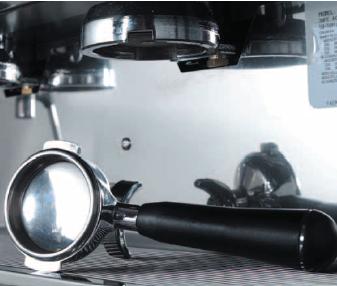 Rengjøring av espressomaskin – del 2