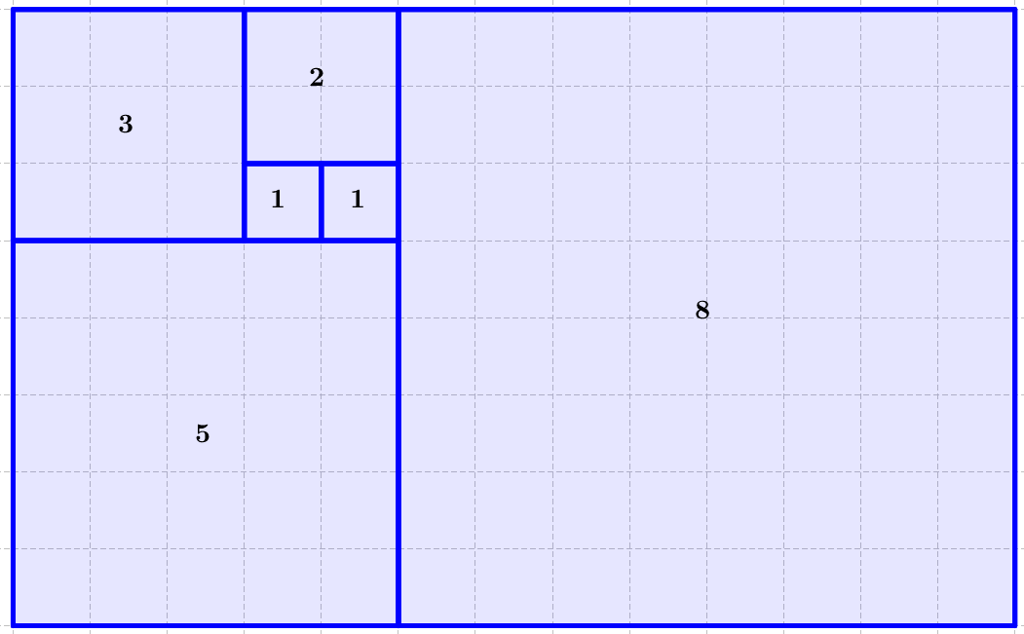 Fibonaccitallene