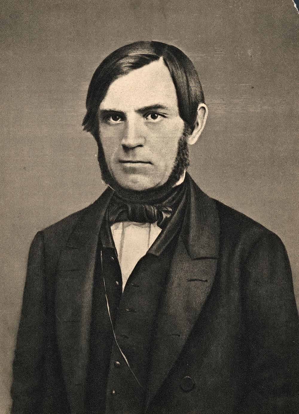 Søren Jaabæk. Foto.