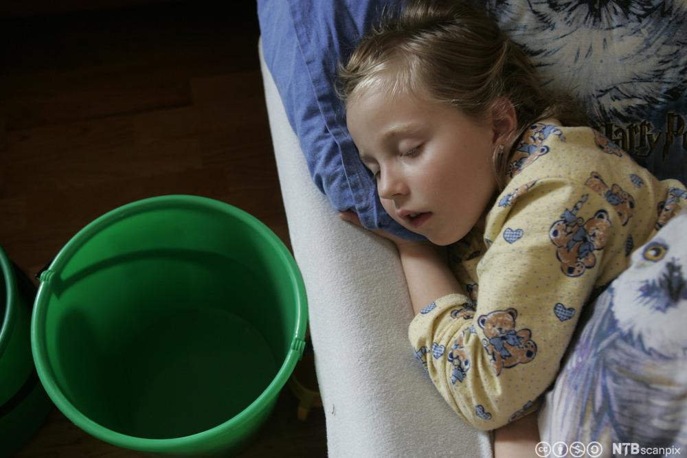 2fd2bc4aa Barne- og ungdomsarbeiderfag Vg2 - Sykdommer hos barn og unge - NDLA