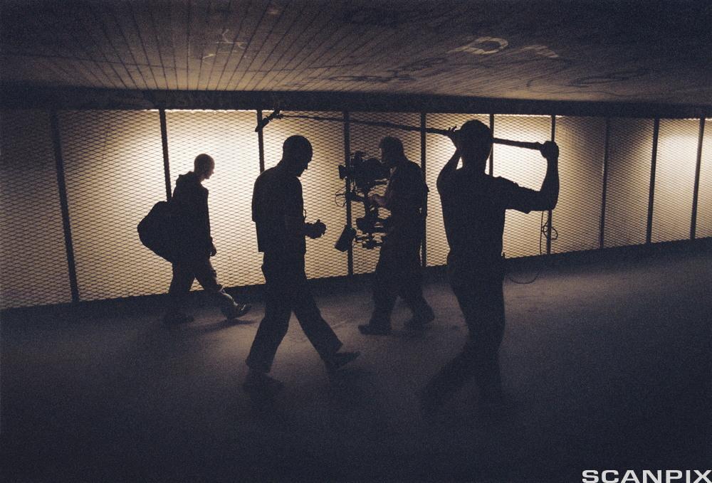 Filmproduksjon. Fotografi.