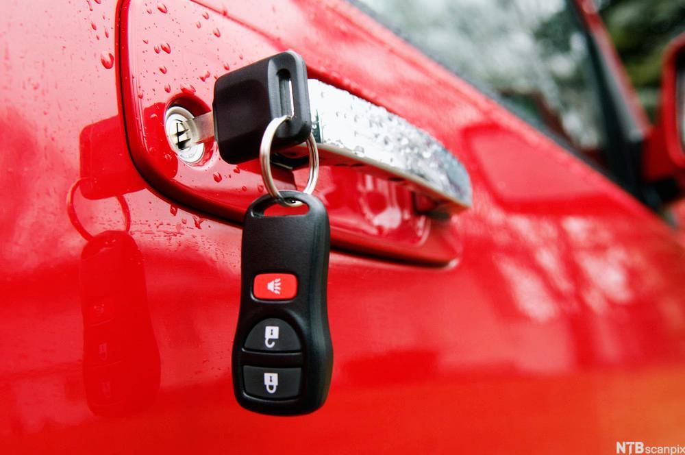 Bilforsikring er et eksempel på individuell forsikring.