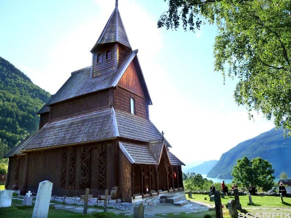 Kultur Norge