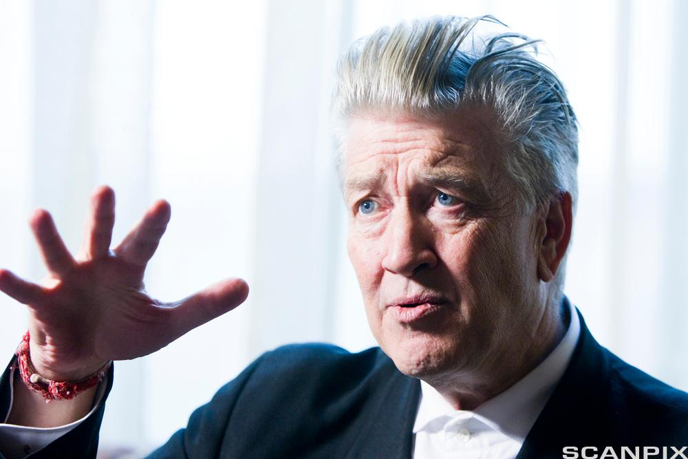 Den amerikanske filmregissøren David Lynch har med filmer som Eraserhead, Blue Velvet, Wild at Heart, Lost Highway, Mullholland